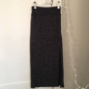 Aritzia Midi Skirt